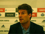 Micheal Laudrup