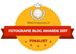 Fotografie Blog Awards 2017